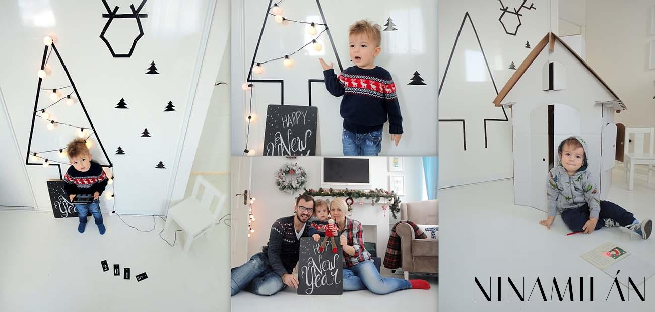 Novogodišnja atmosfera donosi deci najviše radosti