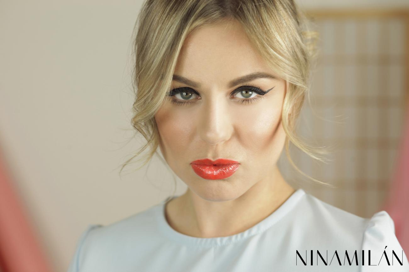 Letnja šminka za dan Nina Milovic (6)