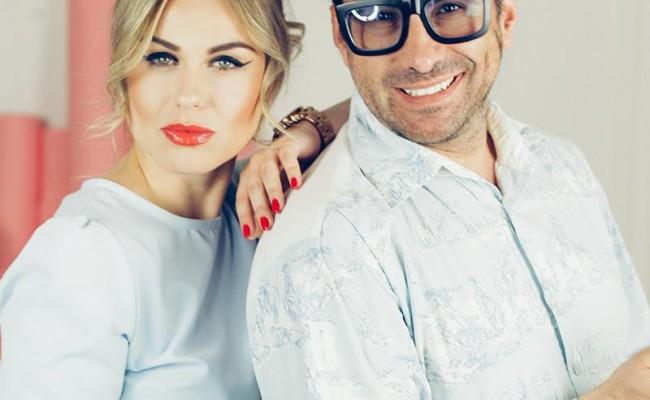 Letnja šminka za dan Nina Milovic