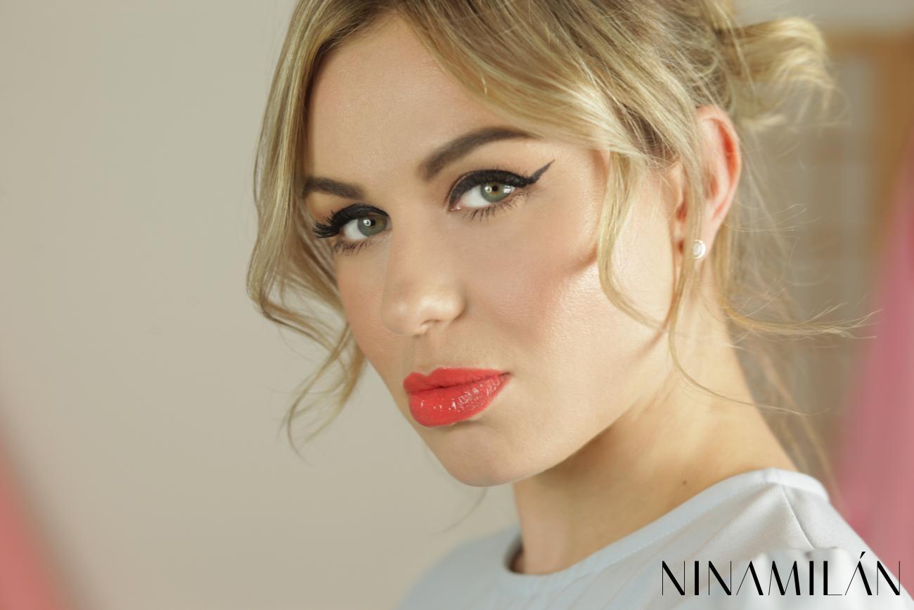 Letnja šminka za dan Nina Milovic (7)