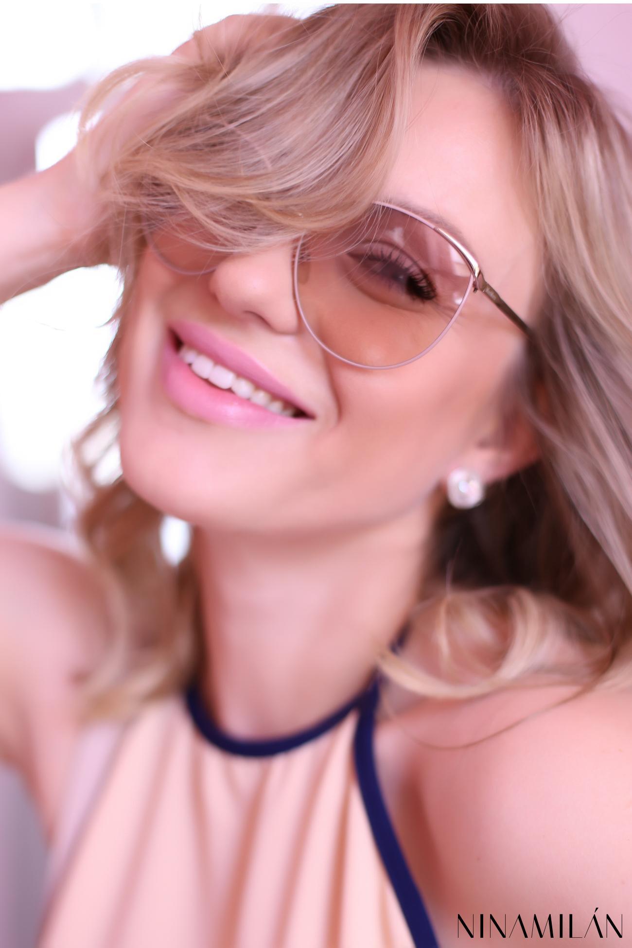 Nude Loves Blue Nina Milovic (10)