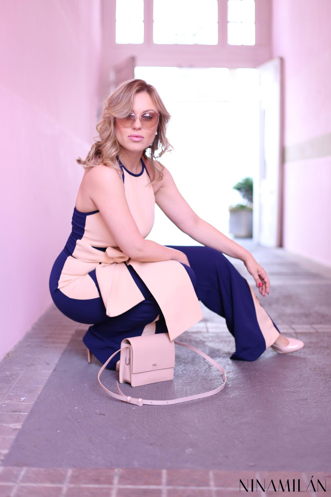 Nude Loves Blue Nina Milovic (3)