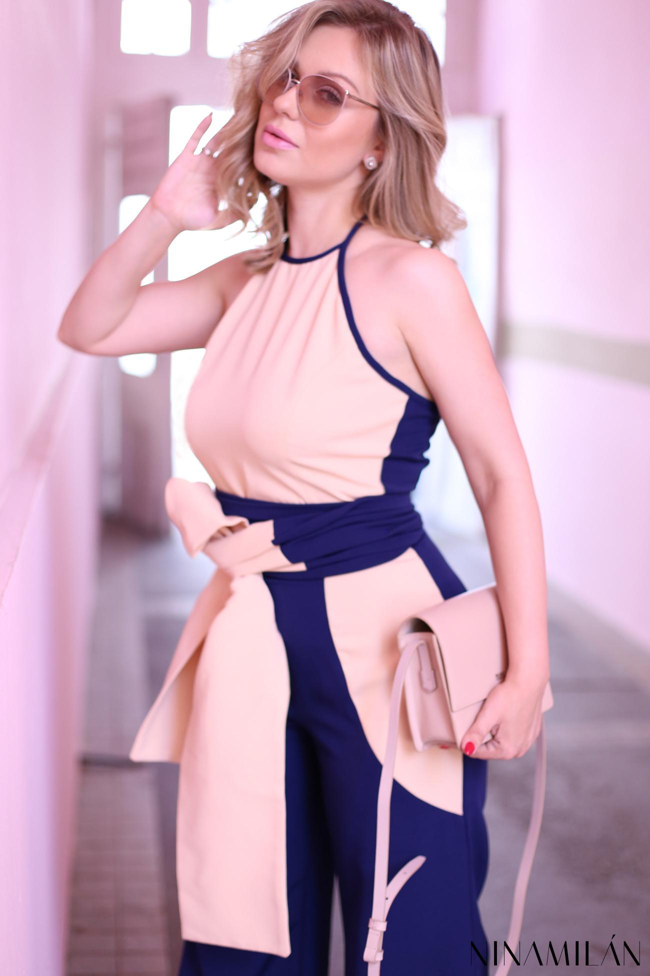 Nude Loves Blue Nina Milovic (4)