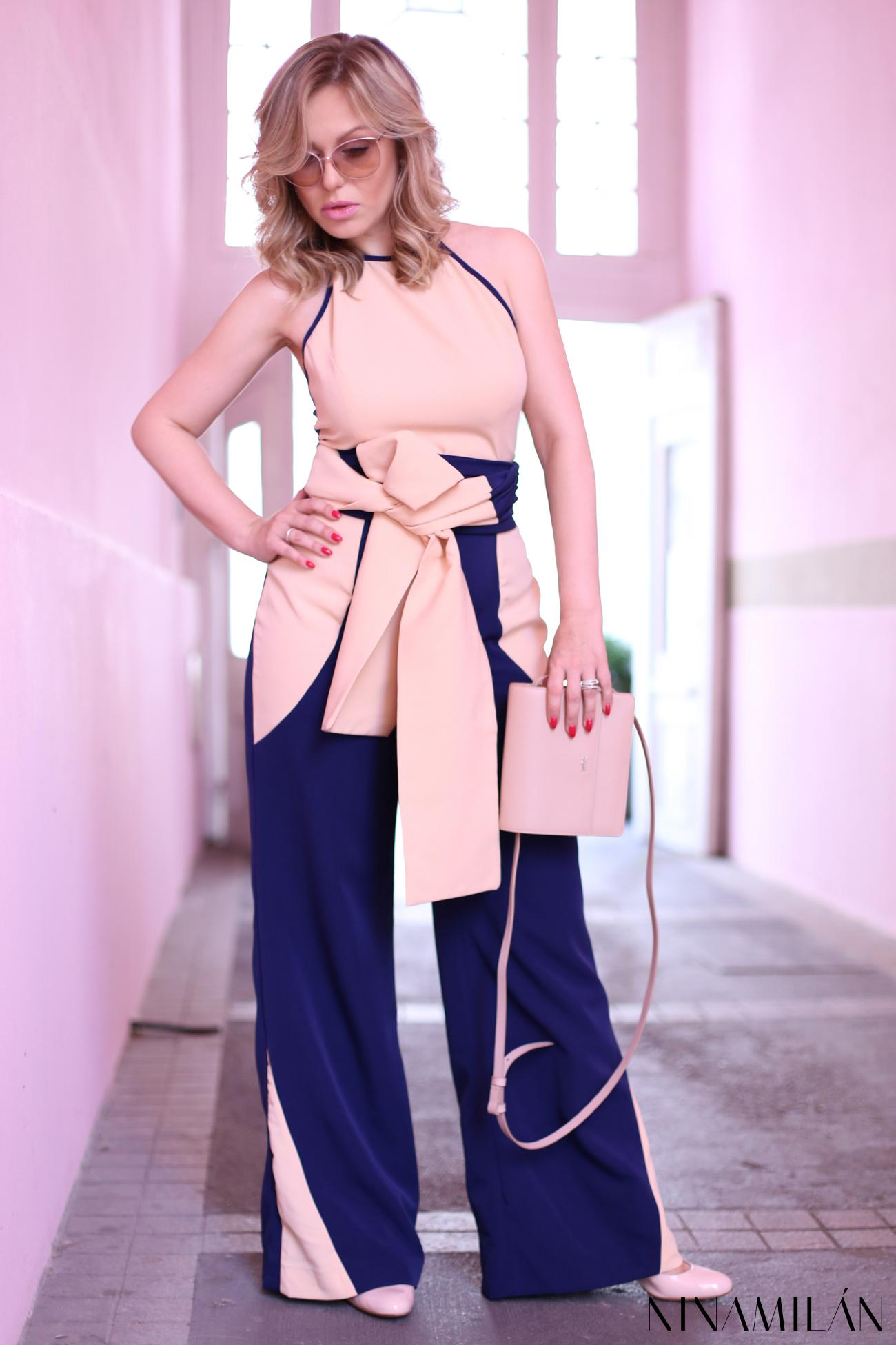 Nude Loves Blue Nina Milovic (7)