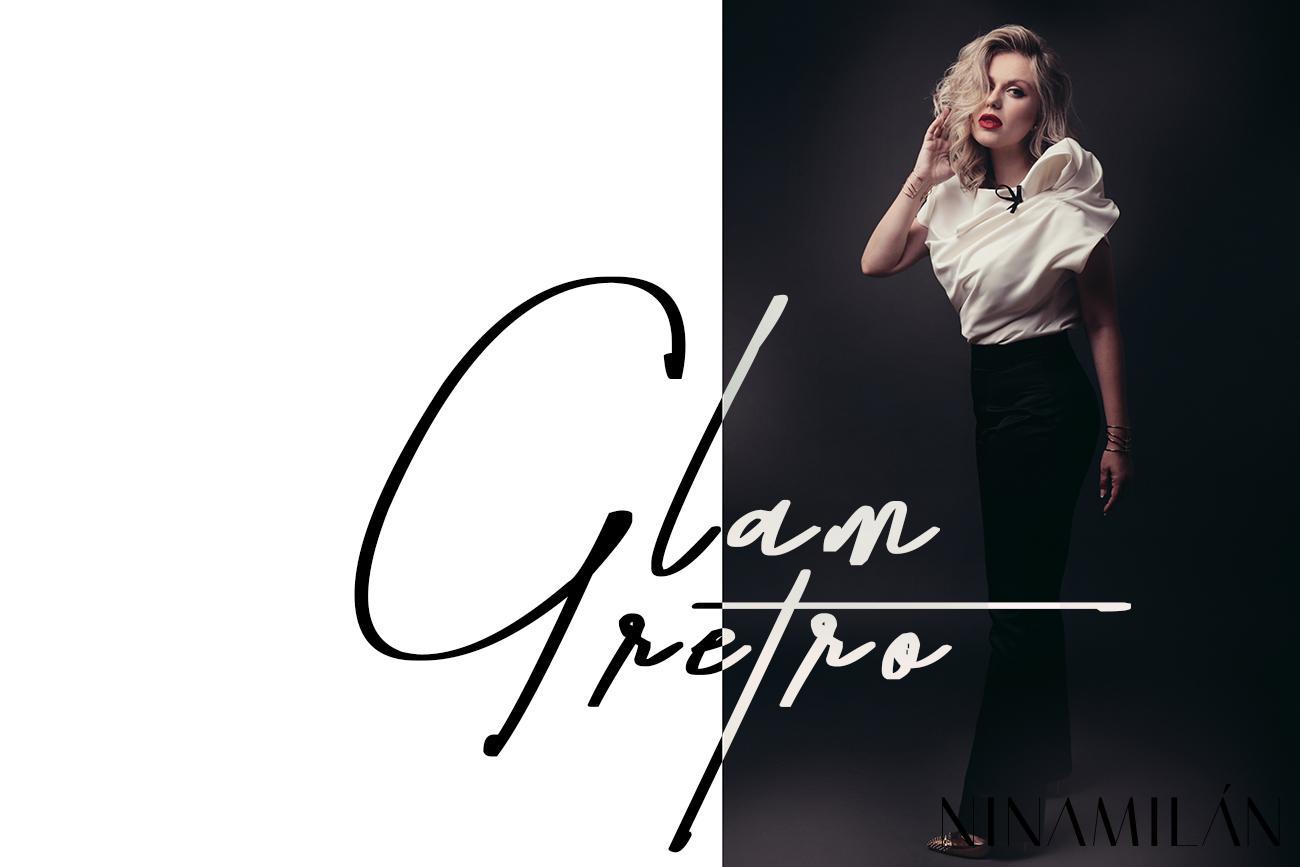 Glam Retro NINAMILAN (1)