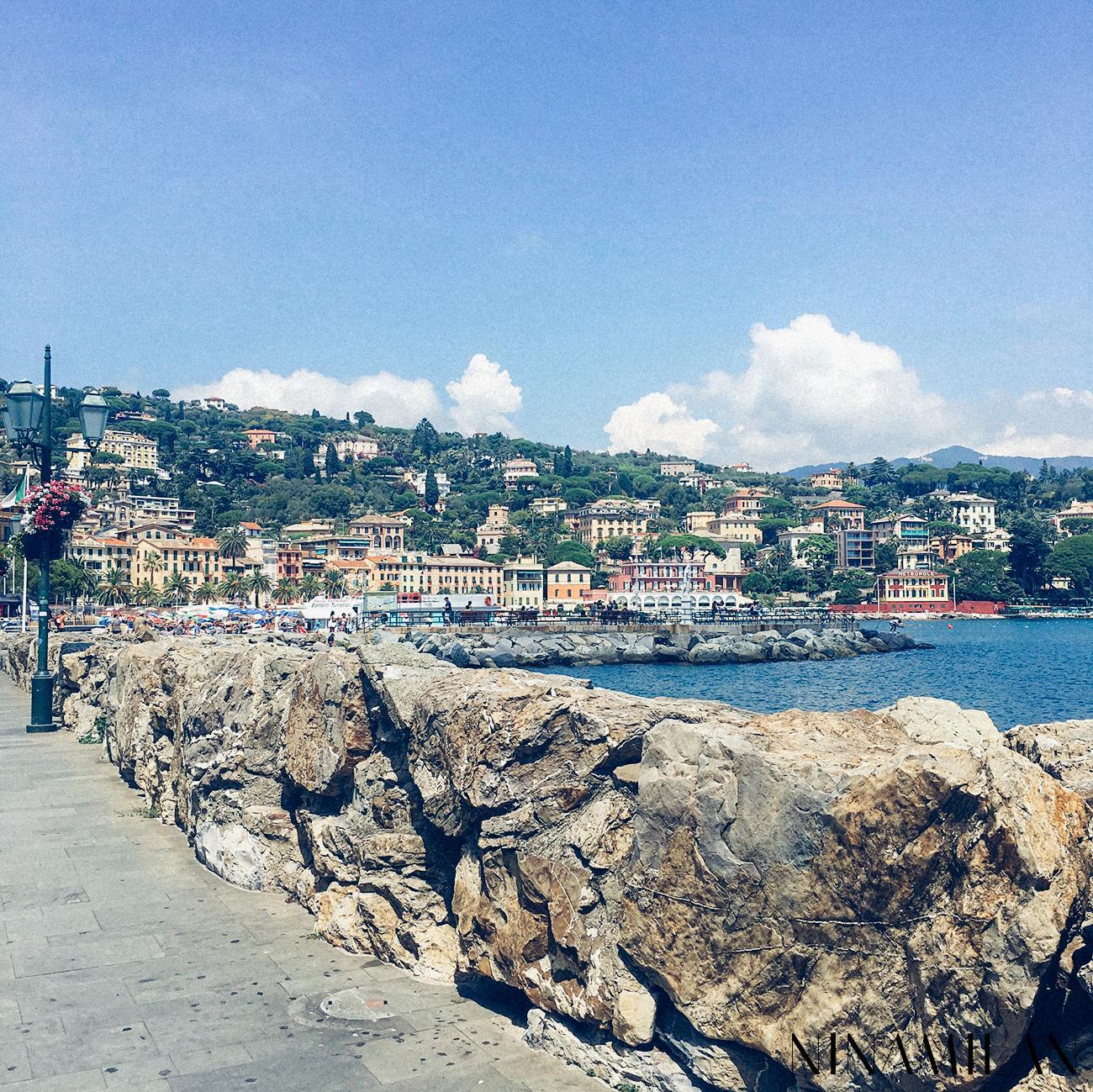 Santa Margherita Ligure NINAMILAN (1)