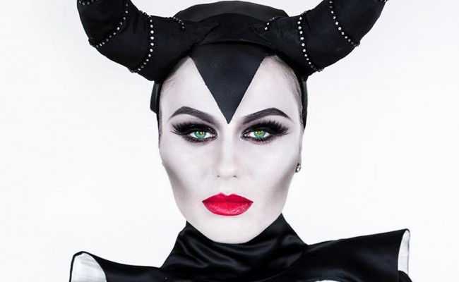 Maleficent NINAMILAN (1)