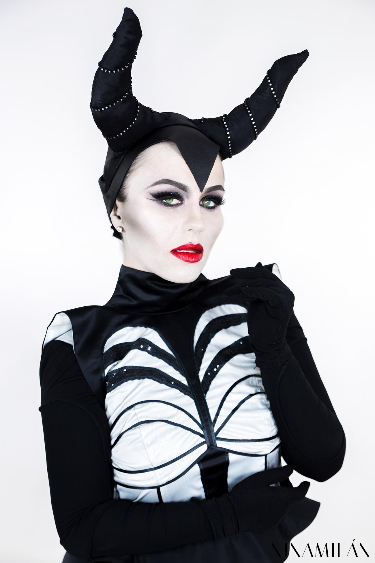 Maleficent NINAMILAN (2)