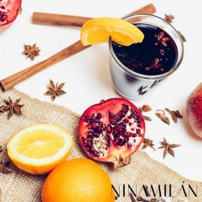 Zimsko piće koje greje dušu: Kuvano vino