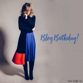 Blog #birthday: (Kad pre) drugi rođendan?!