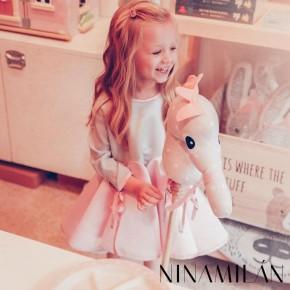 Novogodišnja magija i nova Lena Petra Girlswear kolekcija