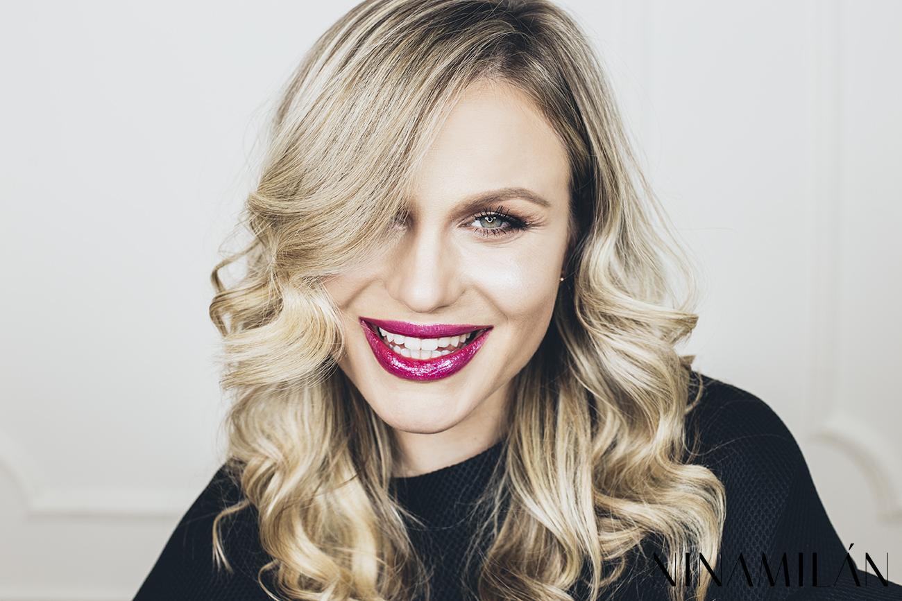 nina makeup