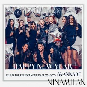 Smelije, kreativnije i nasmejanije u 2018.