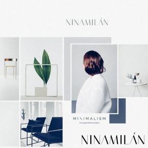Ultimativni dizajn: Minimalistic chic