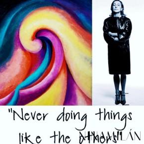 Lične legende: Žene koje me inspirišu