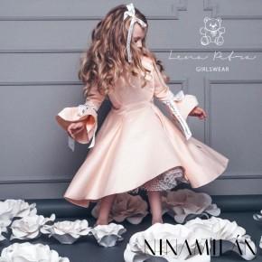 Novo proleće i nova Lena Petra Girlswear kolekcija