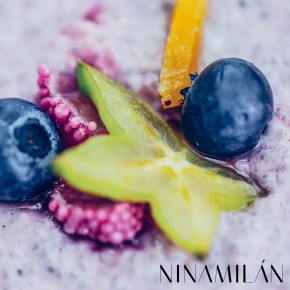 #healtylife: Chia puding sa voćem