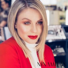 #womensday: Novi makeup look, predlozi poklona za 8. mart i još jedan giveaway!
