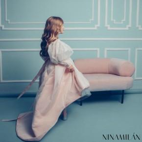 Posebne haljine za posebne devojčice: Nova, limitirana kolekcija Lena Petra Girlswear